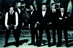 Rammstein auction item on offer is the chance for you and nine friends to meet with rammstein at the perth big day out on sunday 6th february m4hsunfo
