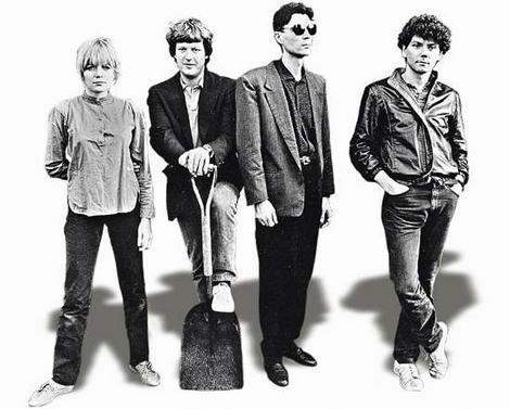 Talking Heads / 画像一覧 - Mus...